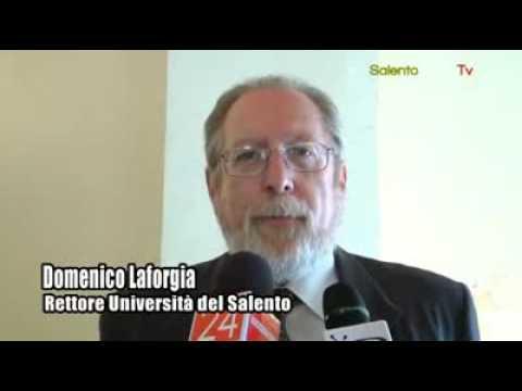 Universita' del Salento e