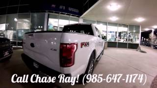 2015 Ford F-150 at Phil Long Ford of Denver/C.Ray