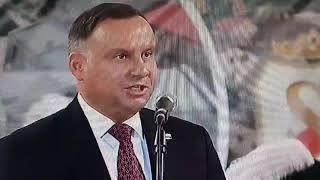 Jestem załamana 🙈 Chce nowego prezydenta!!! Andrzej Duda musi odejść!!!