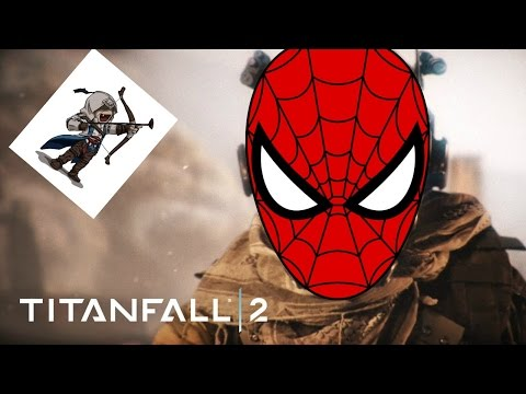 IM SPIDERMAN!! (Titanfall 2 | Multiplayer Gameplay) #staysharp