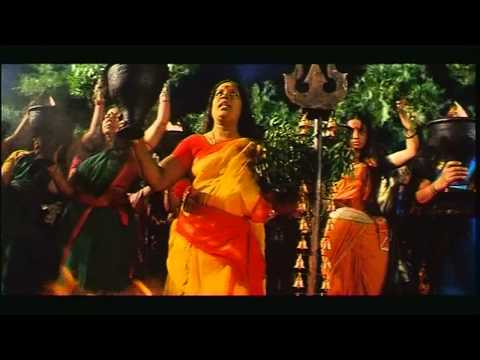 Ongari Thaye HD Video Song | Thagappansamy | Srikanth Deva