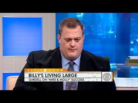 Billy Gardell on 