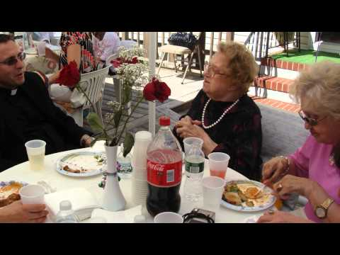 2012 - Urodziny Dyrektor Honorowej Feliksy Sawickiej