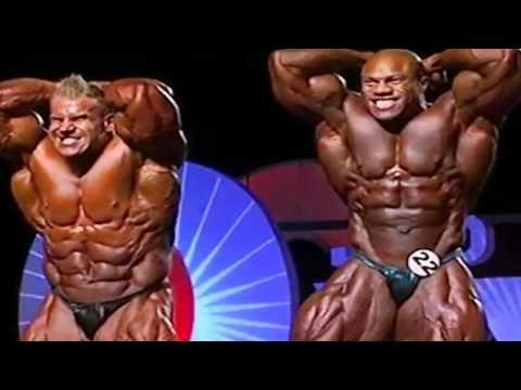 Bodybuilding Motivation -  Collapse (MPW)
