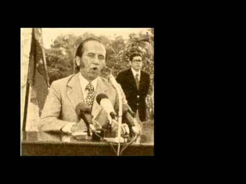 Documental Carlos Andres Perez (1974-1979)