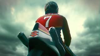 Barry Sheene, il film - Official Teaser - Video Dalla Rete