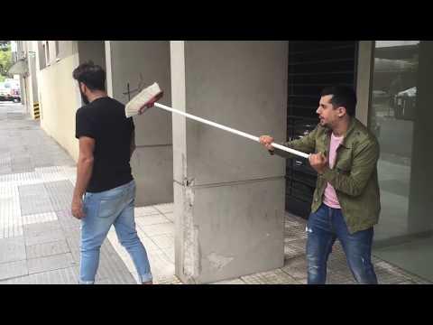 •SUM DEL EDIFICIO• Rodriguez Galati #MisaCochina (видео)