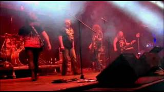 Video Mr.Pig (CZ) - Girls,Girls,Girls cover - 2.9. Kladno