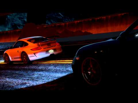 preview-Need for Speed: The Run \'Porsche 911 Carrera S\' Trailer (GameZoneOnline)