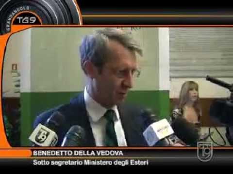 Expo 2015 – Intervista al Sottosegretario Della Vedova
