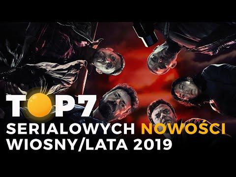 Top 7 NOWYCH SERIALI tegorocznej WIOSNY/LATA, które warto znać