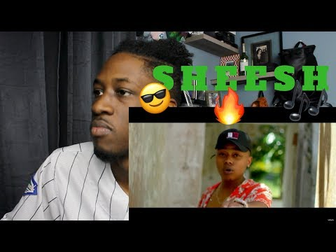 DJ SLIQE - DO IT FOR ME FT. A-REECE, BHLAKLYT REACTION