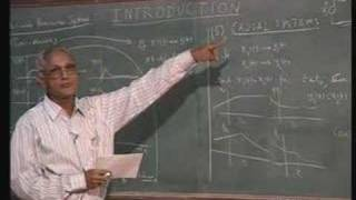 Lecture - 2 Introductory Concepts (2)