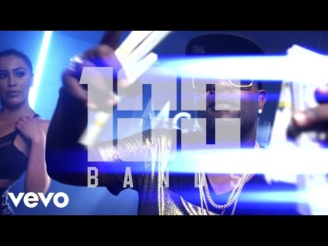 """""""100 Bands""""-  Mckinley Ave ft. Young Dolph, Zoey Dollaz"""