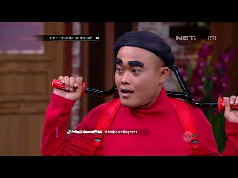 Enchan Rebutan Sepeda - The Best of Ini Talk Show