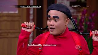 Video Enchan Rebutan Sepeda - The Best of Ini Talk Show MP3, 3GP, MP4, WEBM, AVI, FLV Juni 2018
