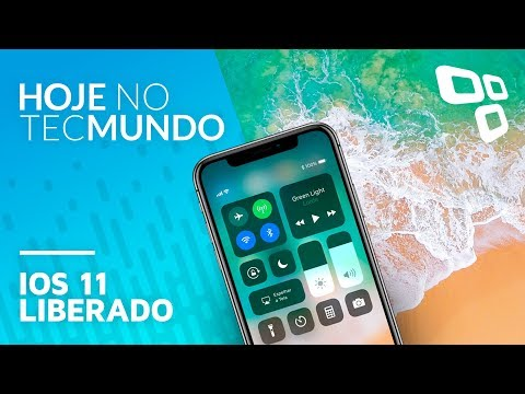 LG Q6 e Q6+ no Brasil, iOS 11 liberado e mais - Hoje no TecMundo