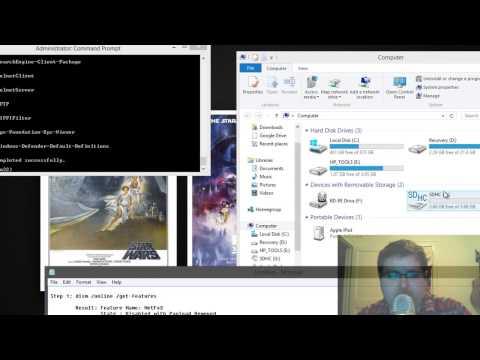 comment reparer net framework