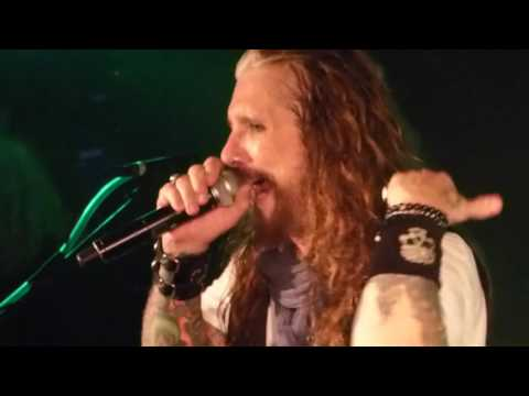 The Dead Daisies - We All Fall Down (Live) @ Luxor Cologne 29.07.16