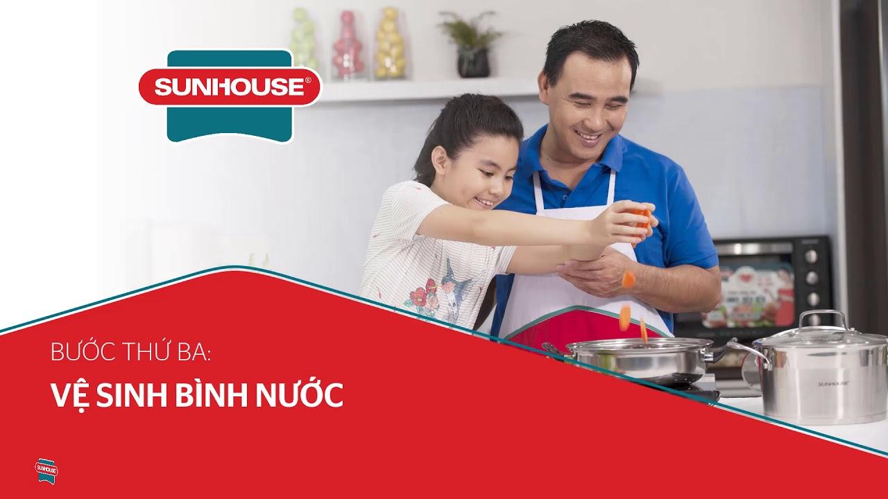 Hướng dẫn vệ sinh quạt điều hòa tại nhà