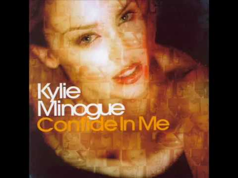 Tekst piosenki Kylie Minogue - Confide in me (french version) po polsku