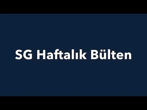SG Haber Bulteni