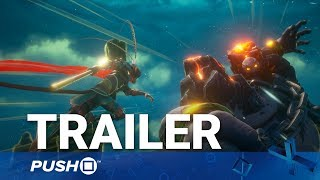 Nonton Monkey King  Hero Is Back Ps4 Announcement Trailer   Playstation 4   Chinajoy 2017 Film Subtitle Indonesia Streaming Movie Download