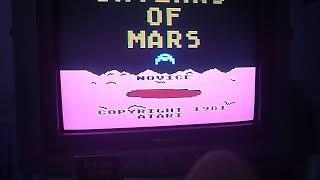 Caverns of Mars [Warrior] (Atari 400/800/XL/XE) by omargeddon