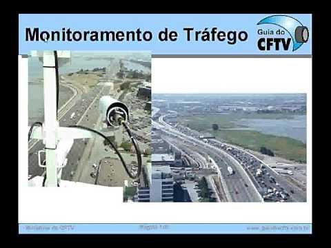 Treinamento CFTV - Parte 9 - Movimentadores, PTZ, Speed Domes para CFTV