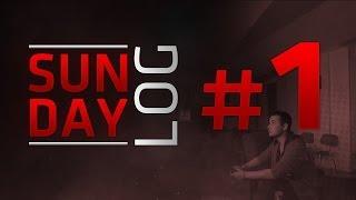 SundayLog #1 | CODChamps, Changement de Roster, ...