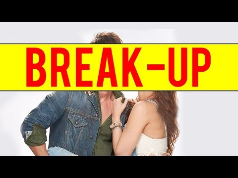 Bollywood ACTOR - ACTRESS BREAK UP, Couple Deny Re
