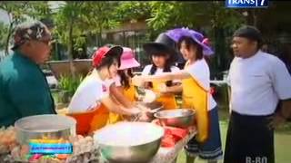 Nonton JKT48 MISSION EP 12 FULL Film Subtitle Indonesia Streaming Movie Download