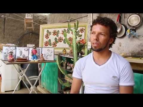 Cultura em Macururé 1 - Professor José Carlos