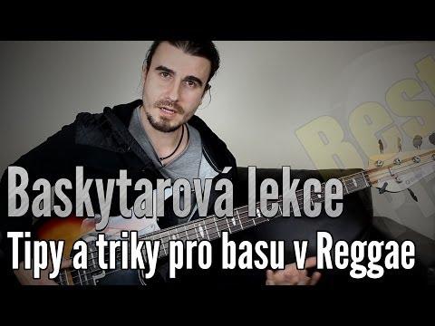 Baskytarová lekce – Jak hrát basu v REGGAE (bestplayers.cz)