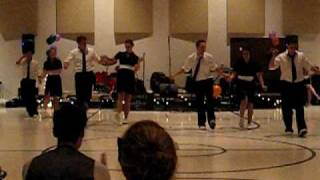 Forest City Swing Group Performance 2009