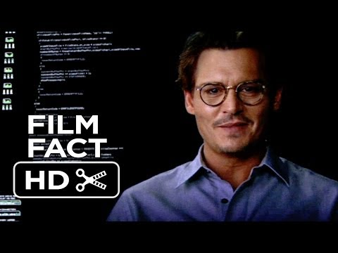 movieclipsdotcom - Click to watch more clips from TRANSCENDENCE: http://goo.gl/VzXMjn Subscribe to TRAILERS: http://bit.ly/sxaw6h Subscribe to COMING SOON: http://bit.ly/H2vZUn...