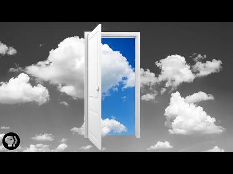 Varför är himlen blå?