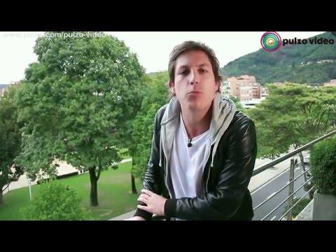 Alejandro Riaño le manda un mensaje especial a todas las mamás en su día [Pulzo Video]