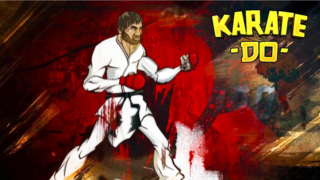 Karate Do Android Gameplay (Beta)