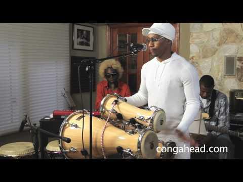 (U)nity perform Guarapachanga