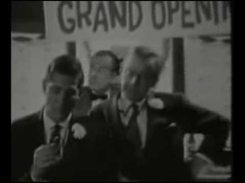 Vintage Schlitz Commercial