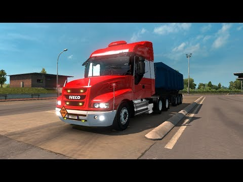 Iveco Strator (fixed) v3.1
