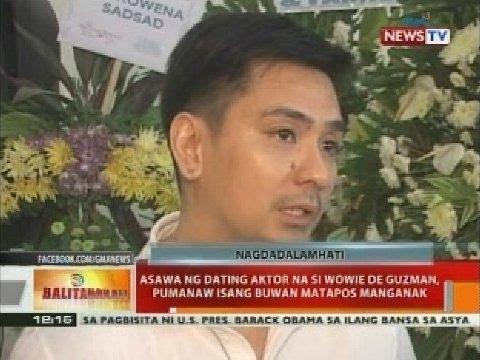 wowie - GMA News Online: http://www.gmanews.tv Facebook: http://www.facebook.com/gmanews Twitter: http://www.twitter.com/gmanews.