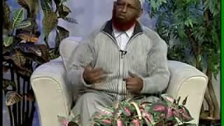 Sheik Haji Muhammed Kabira  Hadiyyaa Gabrittin Rabbiif Ergite