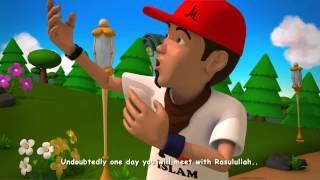 Video Rindu Muhammadku 3D (English Subs) MP3, 3GP, MP4, WEBM, AVI, FLV September 2019