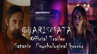 "CHARISMATA http://www.charismata.film/    https://twitter.com/CharismataFilmLondon based indie filmmakers, Andy Collier and Tor Mian, have released the trailer to their unsettling Psychological horror film CHARISMATA.  CHARISMATA looks at the impact of female oppression in the world of a Satanic murder case. CHARISMATA is the first feature that Andy and Tor have co-written and co-directed together, with it also being Andy's debut feature as director. Tor and Andy previously worked on the highly acclaimed micro-budget features THE SKY IN BLOOM and THE MILKY WAY, both which were written and directed by Tor Mian. CHARISMATA is a psychological horror built upon a tense and cynical atmosphere, which gradually spirals into demonic depression. Tor Mian says that the film ""was inspired by mine and Andy's mutual appreciation of Polanski's apartment trilogy. In terms of the main character's struggle, the deliberate cinematography and the grounded urban setting, we wanted to echo the tone of the classic 60s and 70s horror films."" CHARISMATA  also focuses on using female protagonist Faraway to show how working in an alpha-male environment can impact not only the outcome of the murder case, but also the mental wellbeing of the rookie detective. With recent conversations about whether horror should be full of gore and scare, and a backlash from horror fans shouting that horror is subjective, and subtle terror can play more on human fear, CHARISMATA helps to prove that point. Andy has mentioned that the cast and crew ""were more interested in entertaining the audience and making them want to stay with us right to the end of this crazy twisted journey, than in shouting ""BOO"" at them and making them jump every five minutes."" CHARISMATA is a slow-burning horror film that uses tension, atmosphere and dread to keep the audience in suspense.Synopsis: When Detective Rebecca Faraway is thrown head first into a cult murder case, she finds the male-dominated world forces her into obsession and suspicion. As the case develops and her instincts are ignored by those around her, paranoia combined with hysteria and delusions transcends into a demonic game of cat and mouse between her and the enigmatic suspect Michael Sweet. Divulging deeper into Faraway's delicate mind, the main suspect shows her that death is merely the beginning of what could be the struggle to keep her soul and sanity. Sarah Beck Mather (Rebecca Faraway) has been credited notably for her incredible performance in CHARISMATA, alongside Jamie Satterthwaite (Michael Sweet); who together build a disturbing and manipulative relationship. CHARISMATA also stars Andonis Anthony who plays Faraway's sarcastic and crude-humoured partner Detective Eli; and Johnny Vivash who portrays the hapless and ill-equipped security manager who is another suspect. The release date of CHARISMATA and the distribution company are yet to be confirmed."