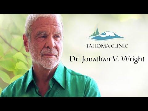 Diabetes Treatment - Dr. <b>Jonathan Wright</b>, MD - 0
