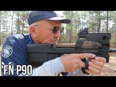 P90 - Russian forces have moved on from invading Crimea to Shootout Lane! But how his Jerry going to solve this problem? http://targamite.com/ http://www.Miculek.c...