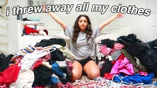 Video cleaning my room & decluttering everything MP3, 3GP, MP4, WEBM, AVI, FLV Agustus 2019