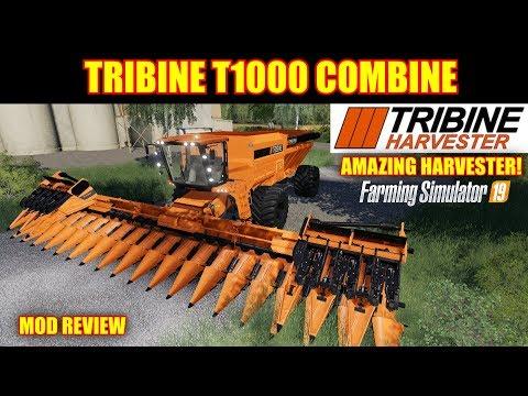 TRIBINE 1000 PACK v3.0
